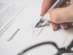 Kontrakt logopedyczny – moje zasady prowadzenia terapii.
